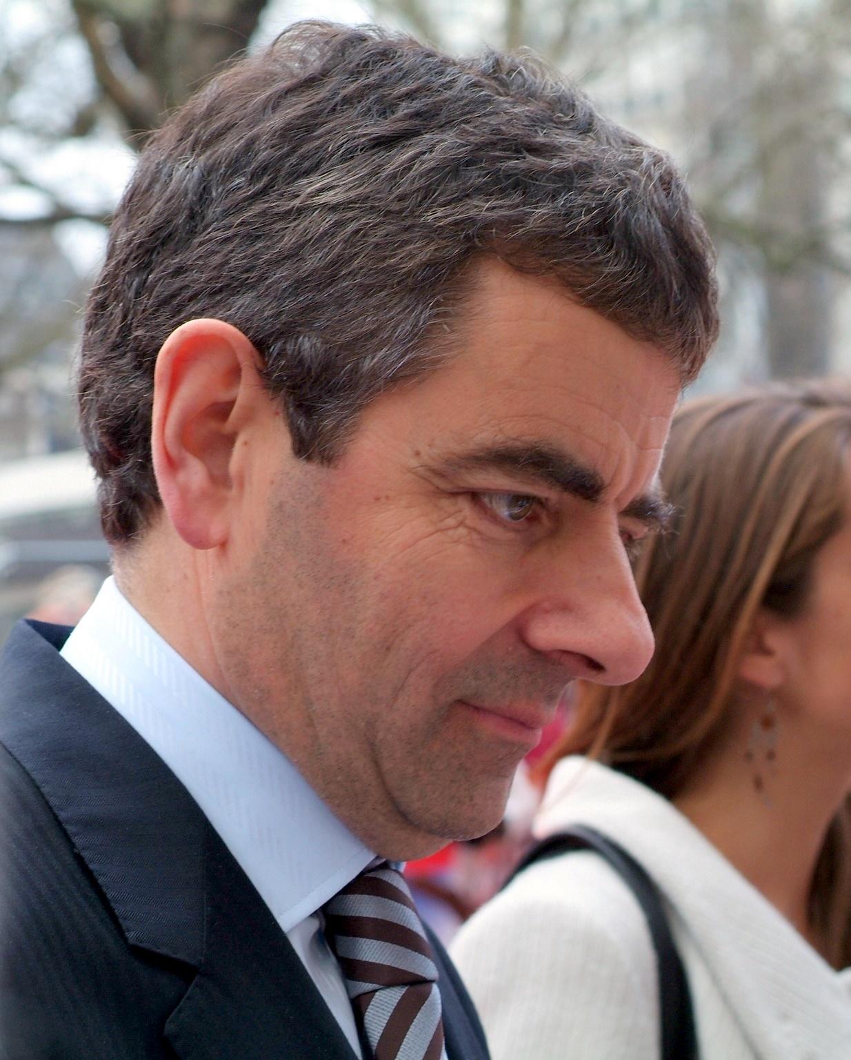 Image Result For Rowan Atkinson