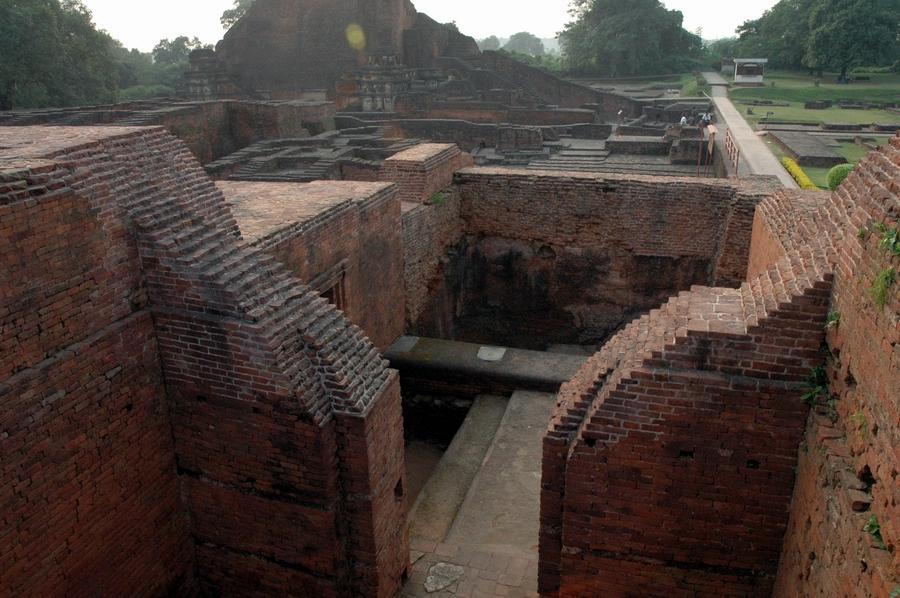 Image result for Nalanda university