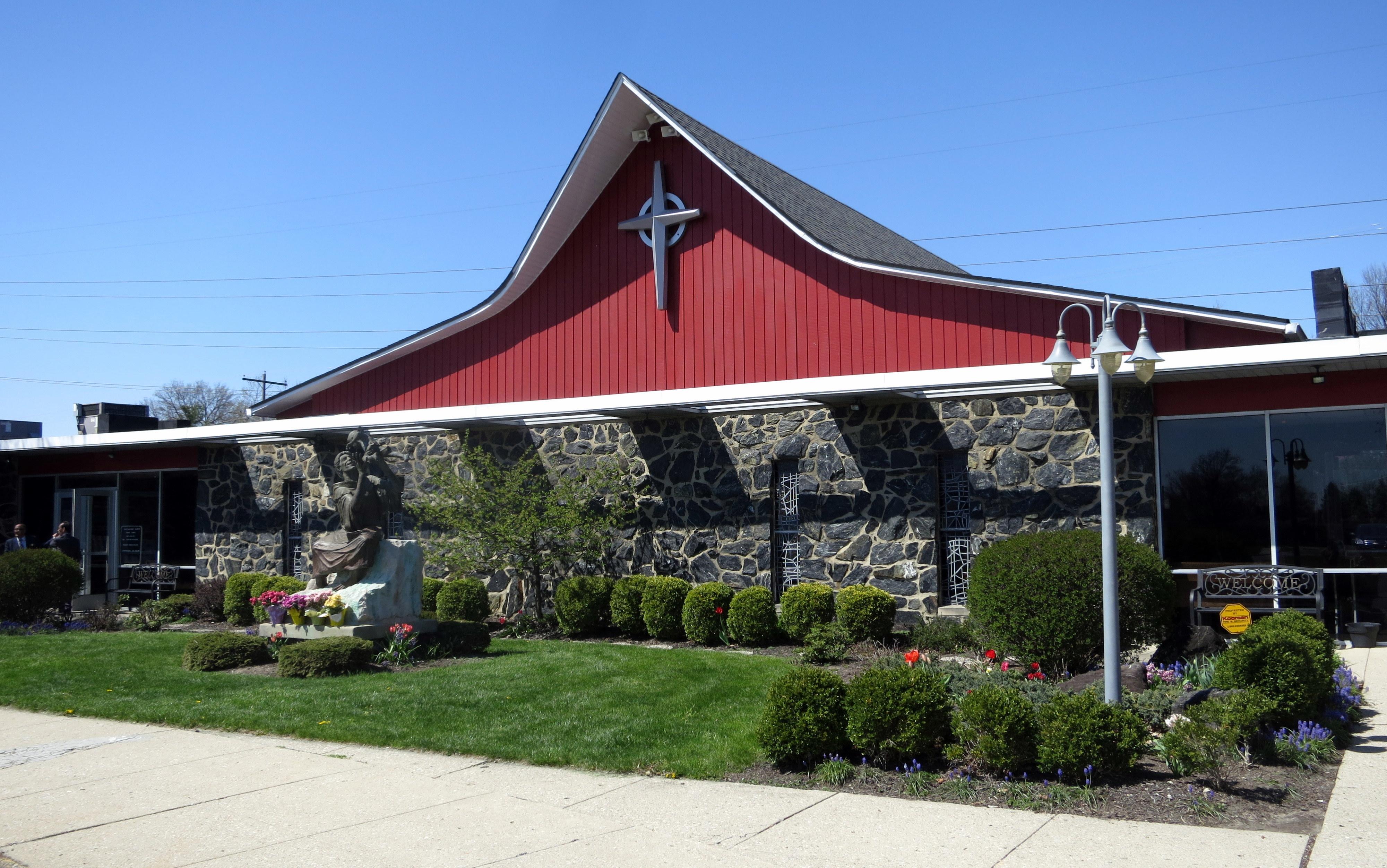 FileSaint Anthony Catholic Church (Columbus Ohio) - exterior 3.JPG & File:Saint Anthony Catholic Church (Columbus Ohio) - exterior 3 ...