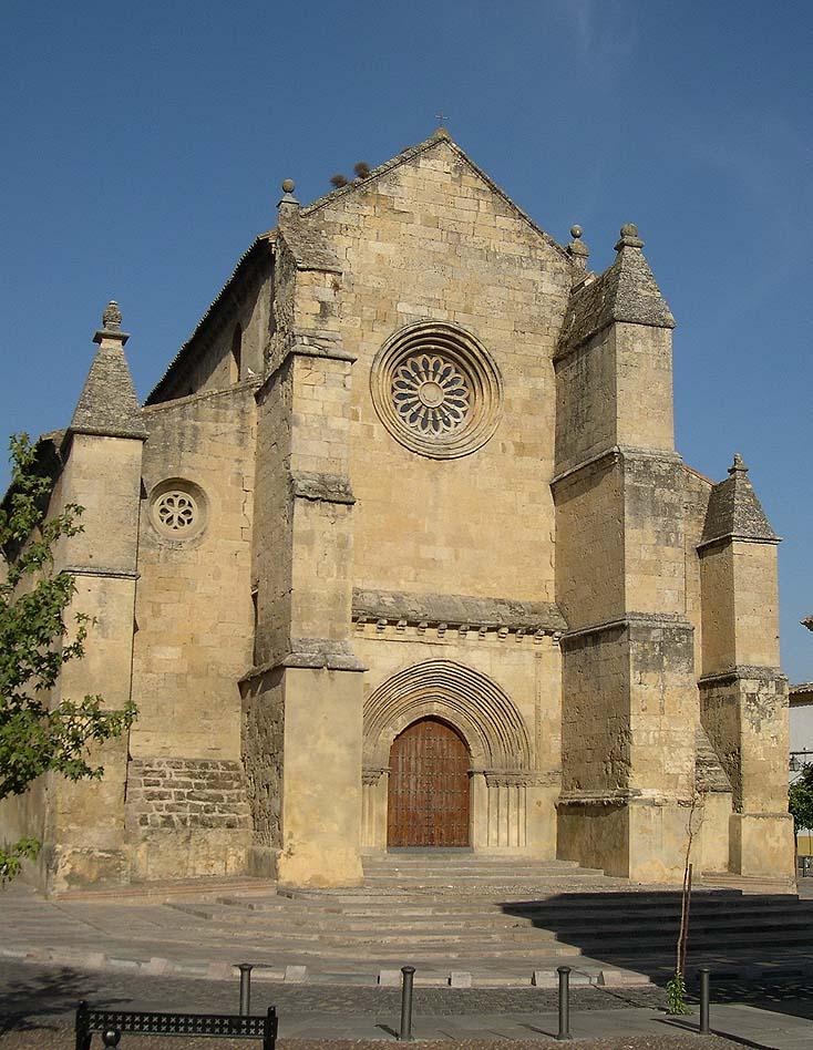 Santa Marina Córdoba Wikipedia