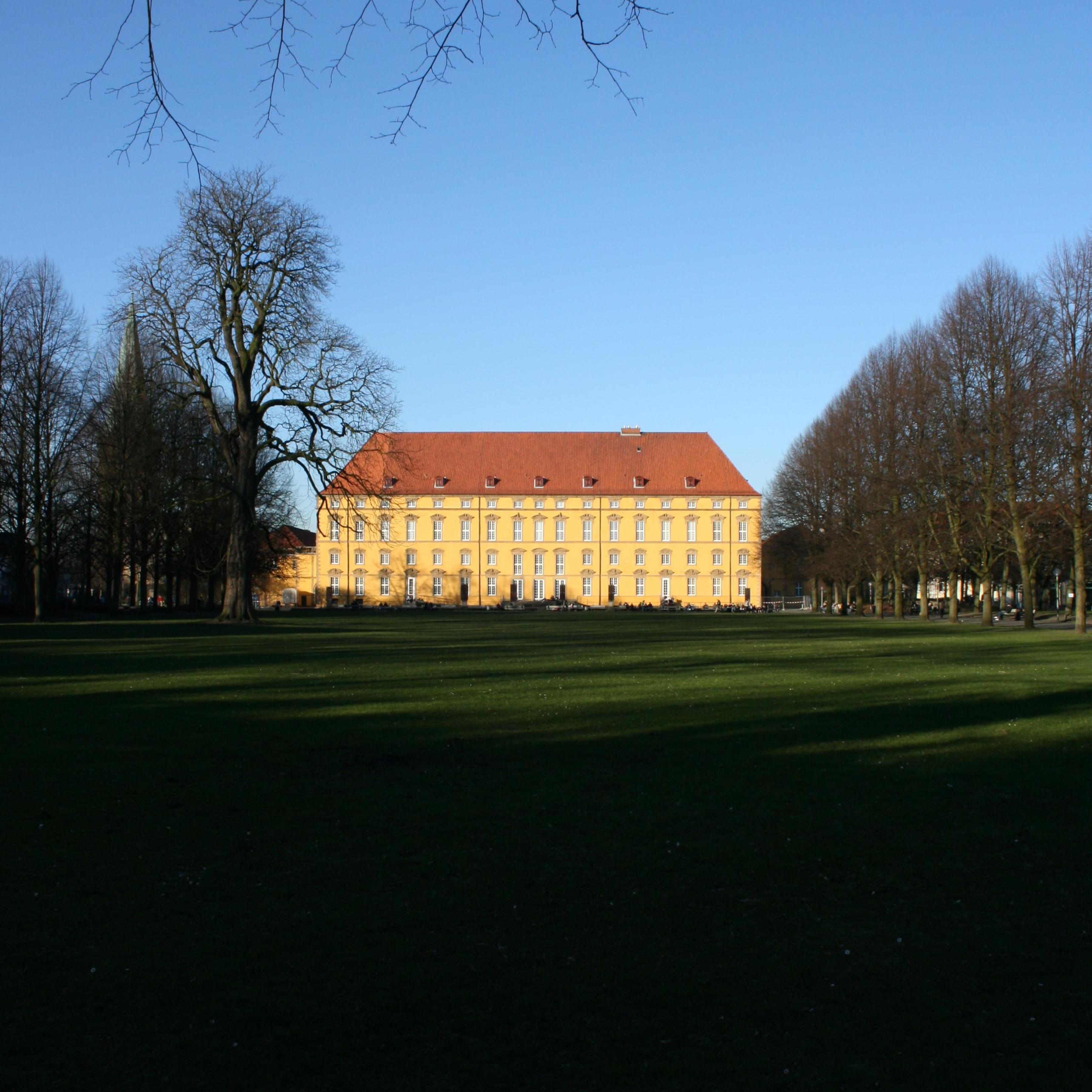 Schloss_Osnabrueck Faszinierend Leiste Für Led Stripes Dekorationen