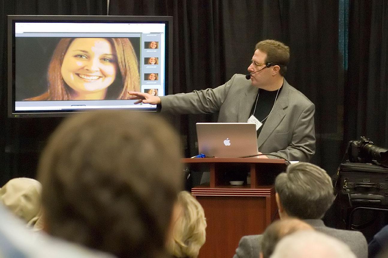 دانلود کتابهای آموزش عکاسی دیجیتالی توسط استاد بزرگ فتوشاپ Scott Kelby