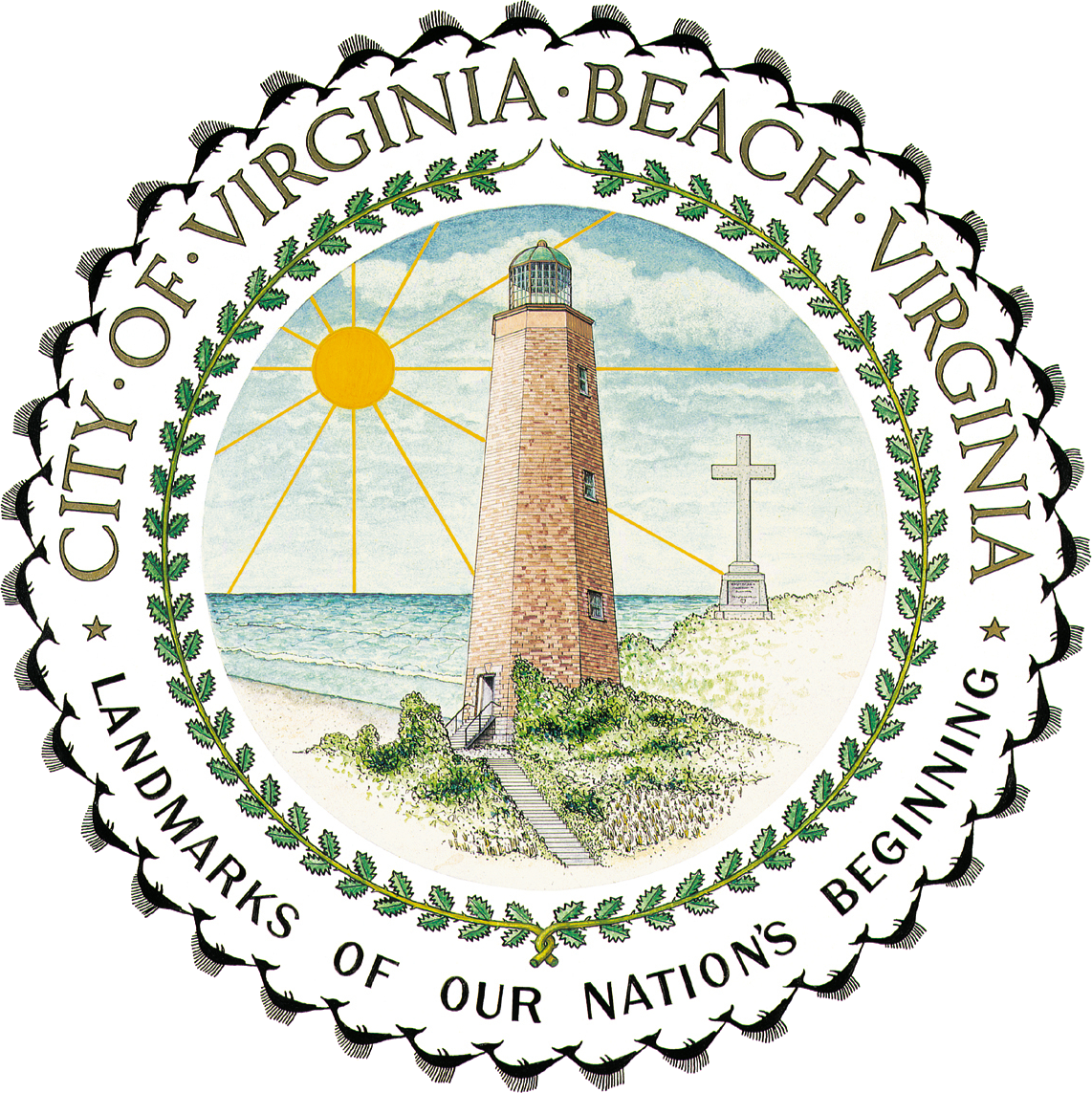 File:Seal of Virginia Beach, Virginia png - Wikimedia Commons