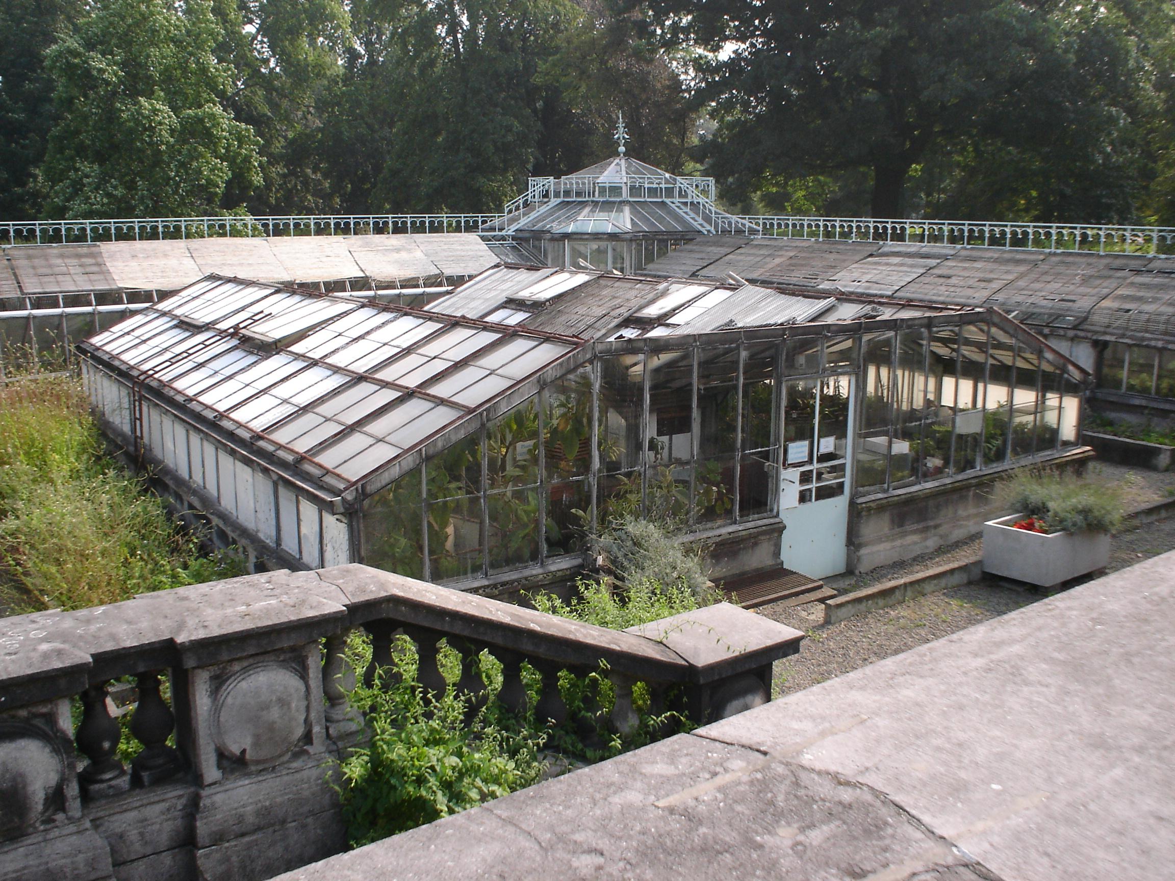 Salon de jardin botanique - Salon de jardin botanic ...