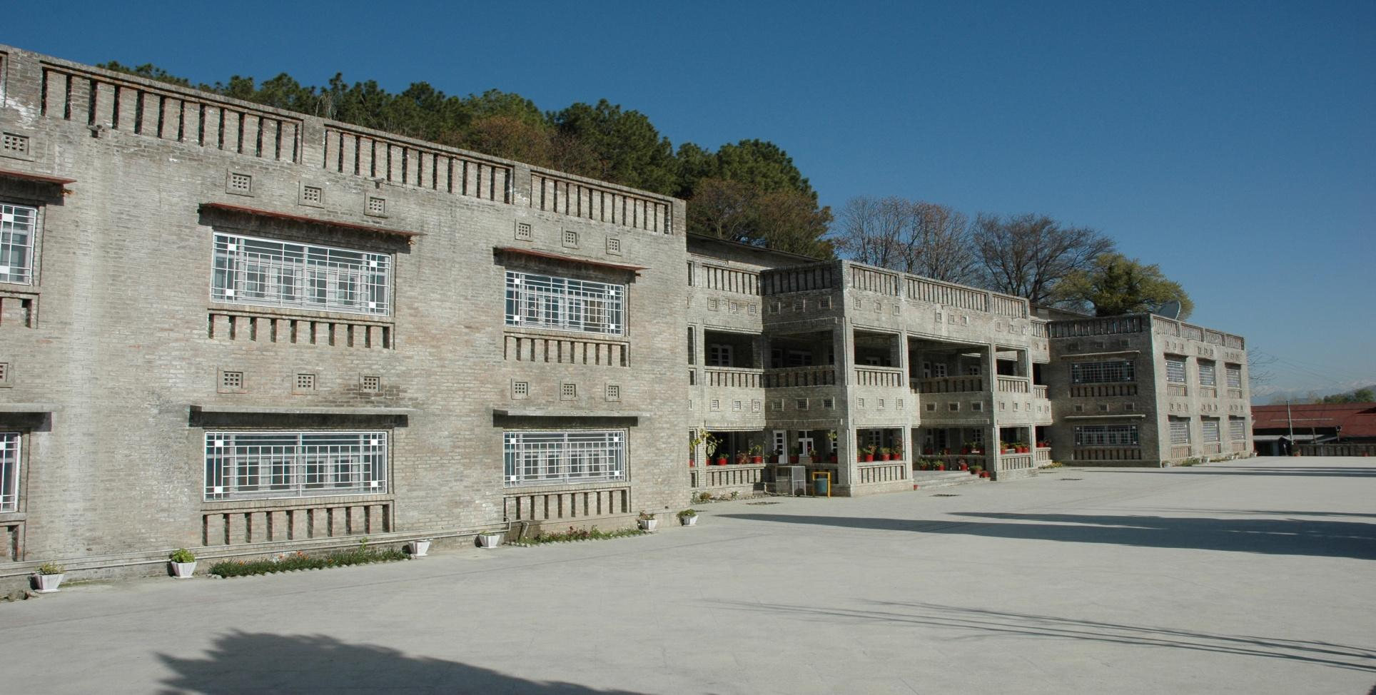 Death of Osama bin Laden - Wikipedia Army burn hall college abbottabad pictures