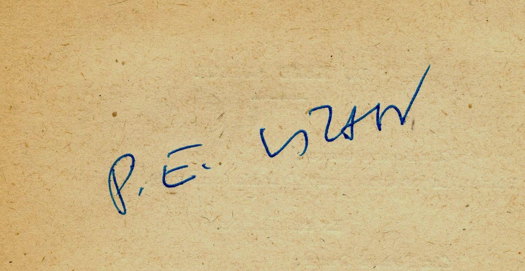 Victor Signature