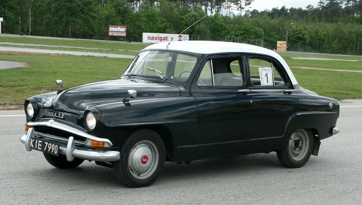 H&H Classics | Buy Classic 1959 Simca Aronde P60 Grand Large Car's ...