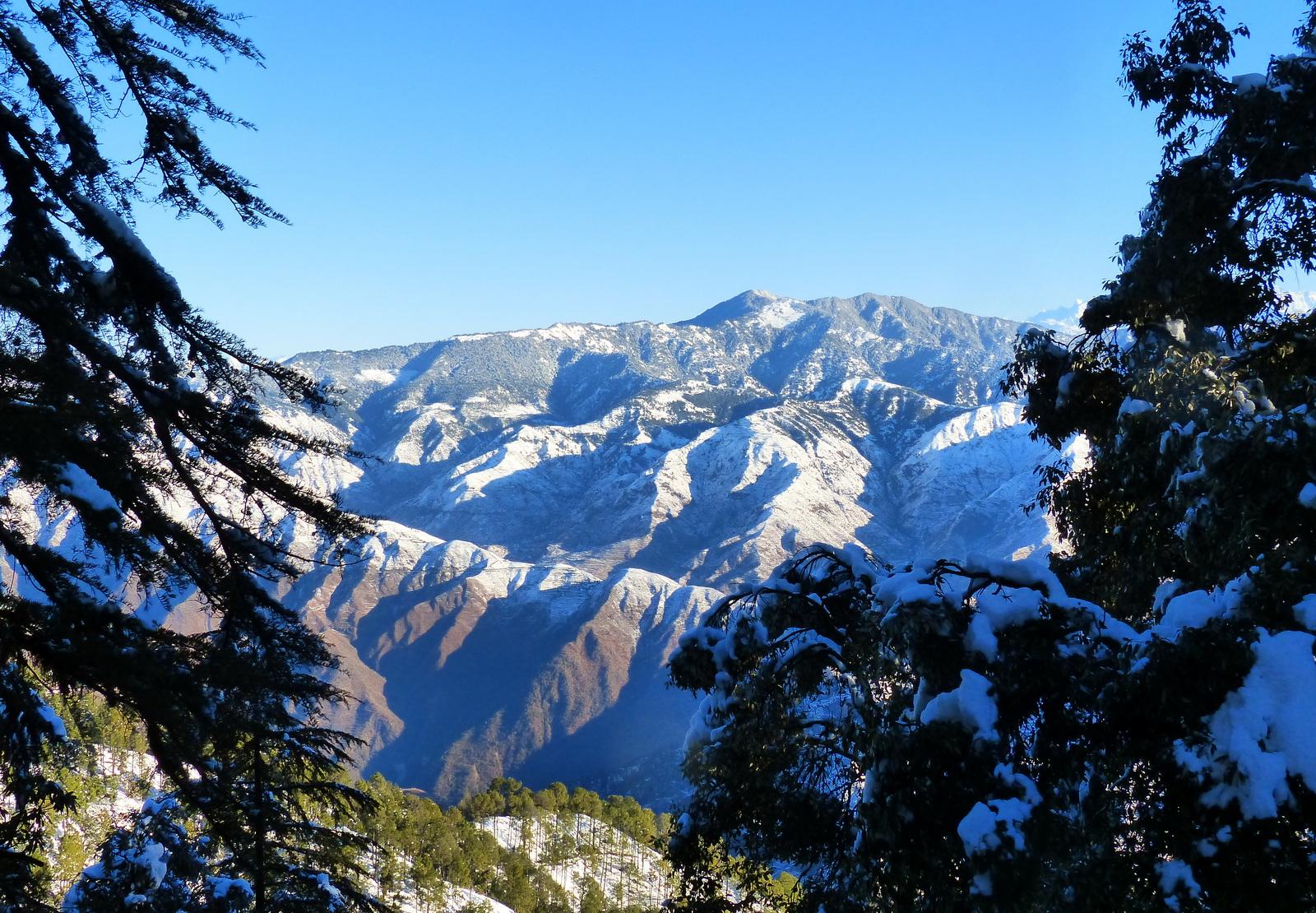 Nag Tibba Trek-Weekend Getaway From Dehradun 5