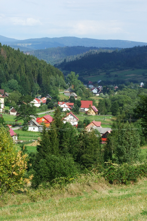 Sól, Silesian Voivodeship