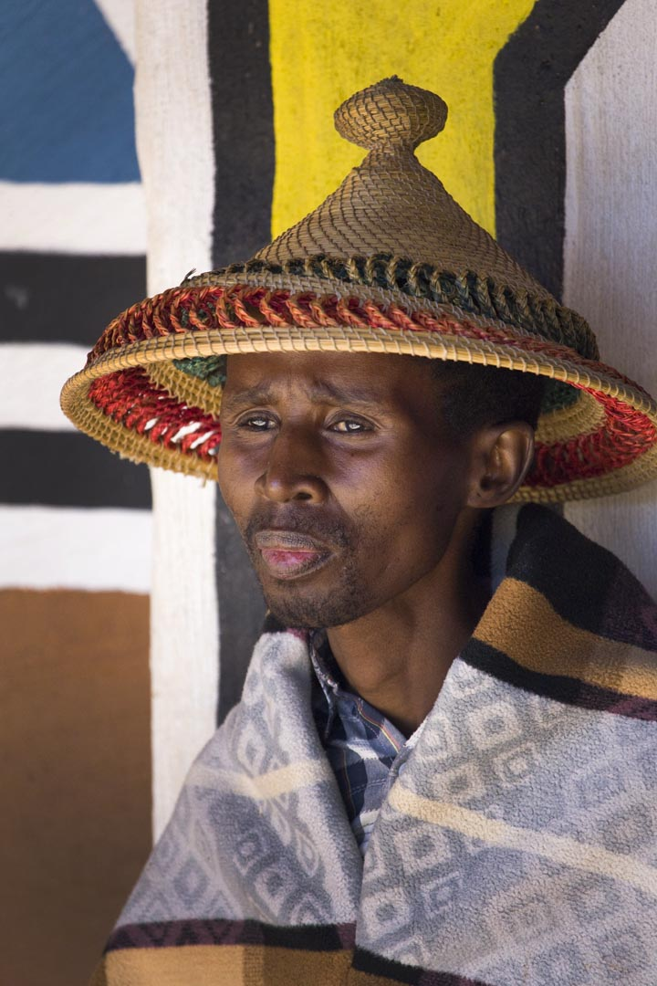 African man in south korea 7