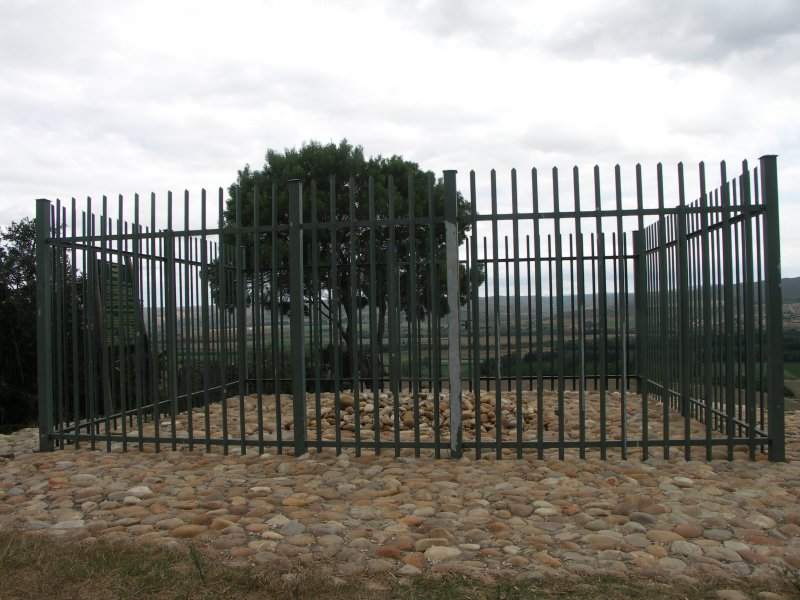 File:South Africa-Hankey-Sarah Baartmans grave.jpg