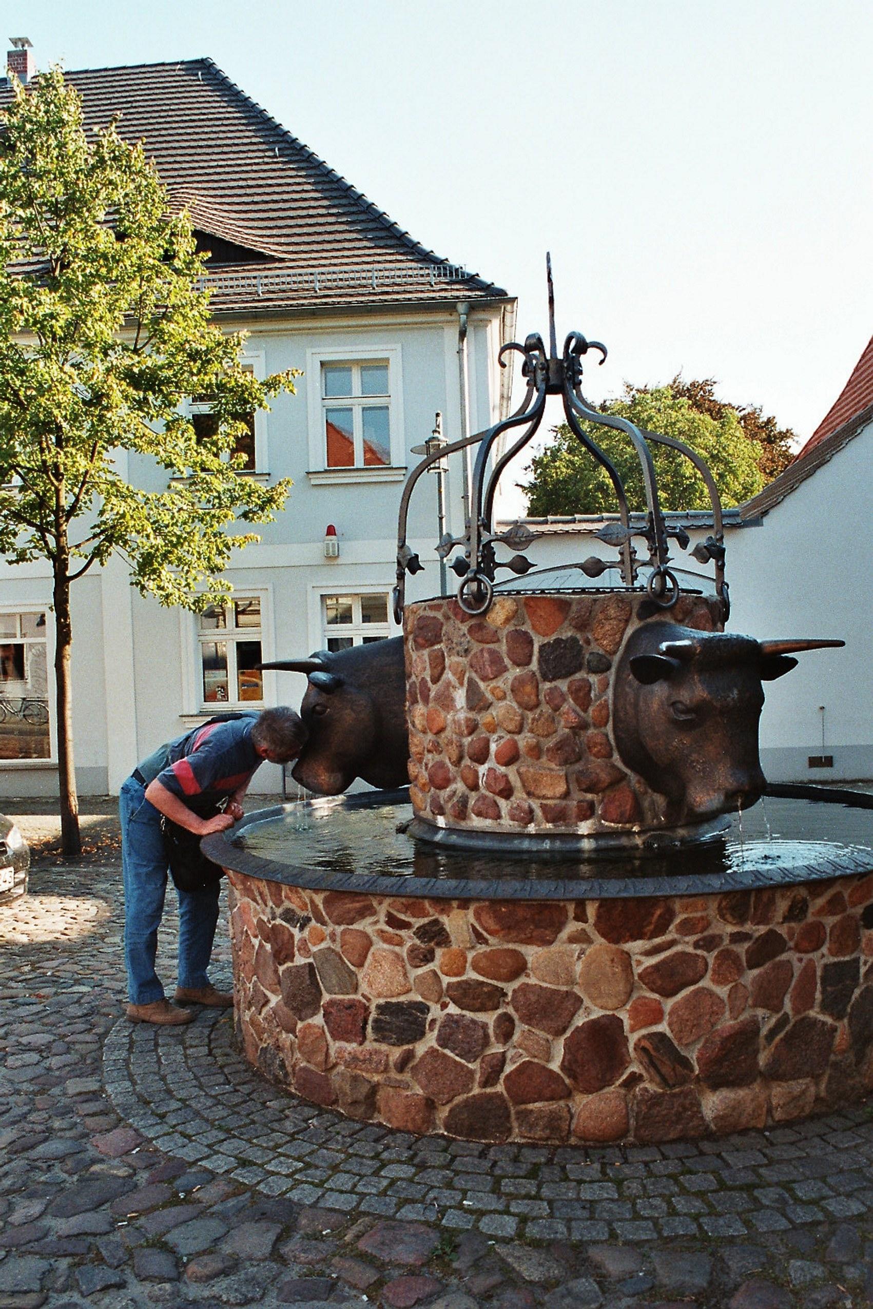 Hotel & Restaurant Zur Post Spremberg - Single room
