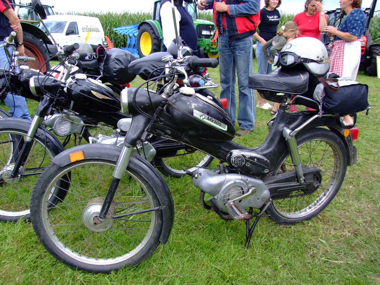 puch 50