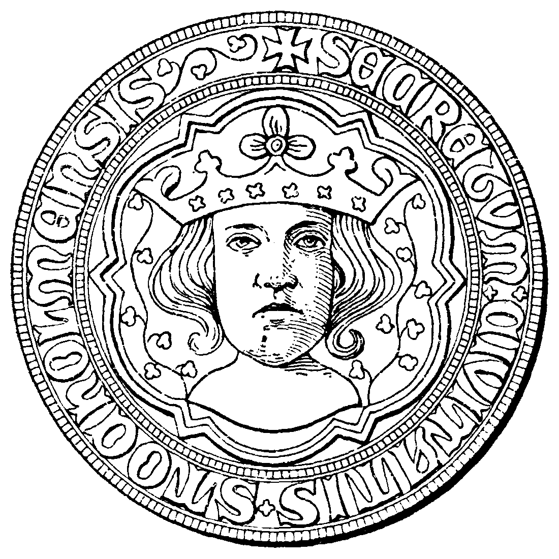Eric IX of Sweden Swedish king in the 12:th century