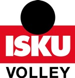 Tampereen Isku-Volley logo.jpeg
