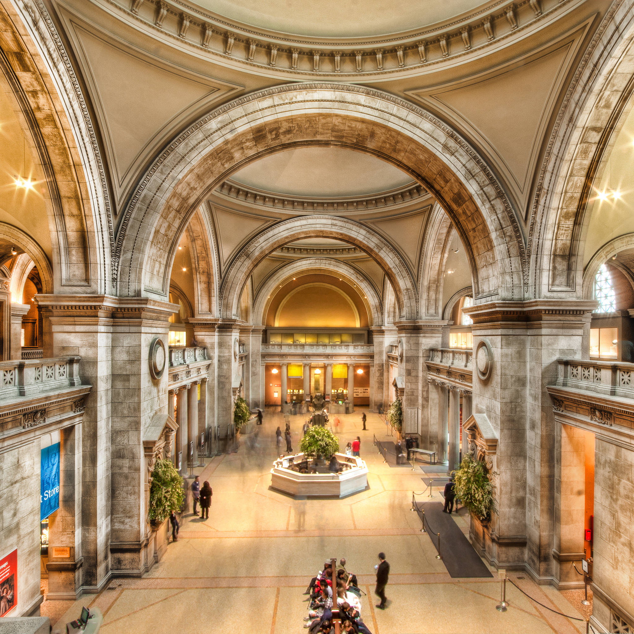 Metropolitan museum of art for Metropolitan mueseum of art