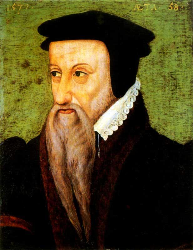 Teodor Beza
