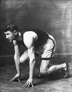 Olympic athlete Jim Thorpe was of Native Ameri...
