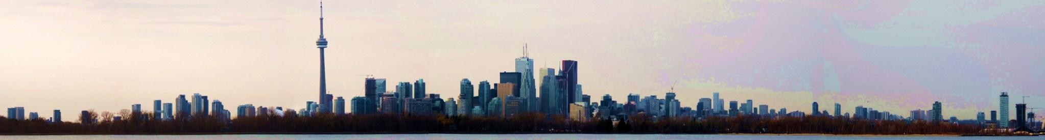Toronto Skyline from Leslie Street Spit.jpg
