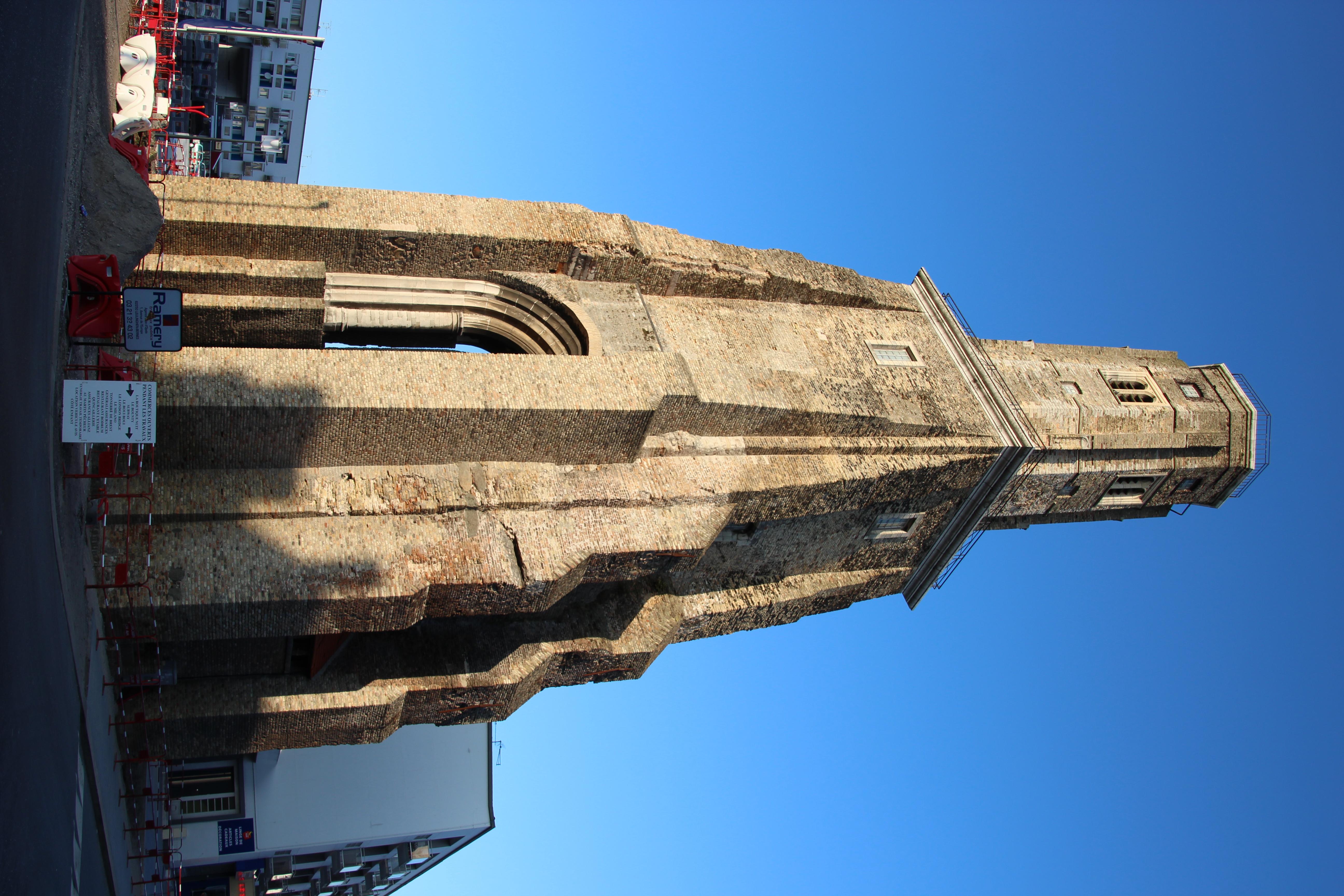 File Tour Du Guet A Calais En 2013 03 Jpg Wikimedia Commons