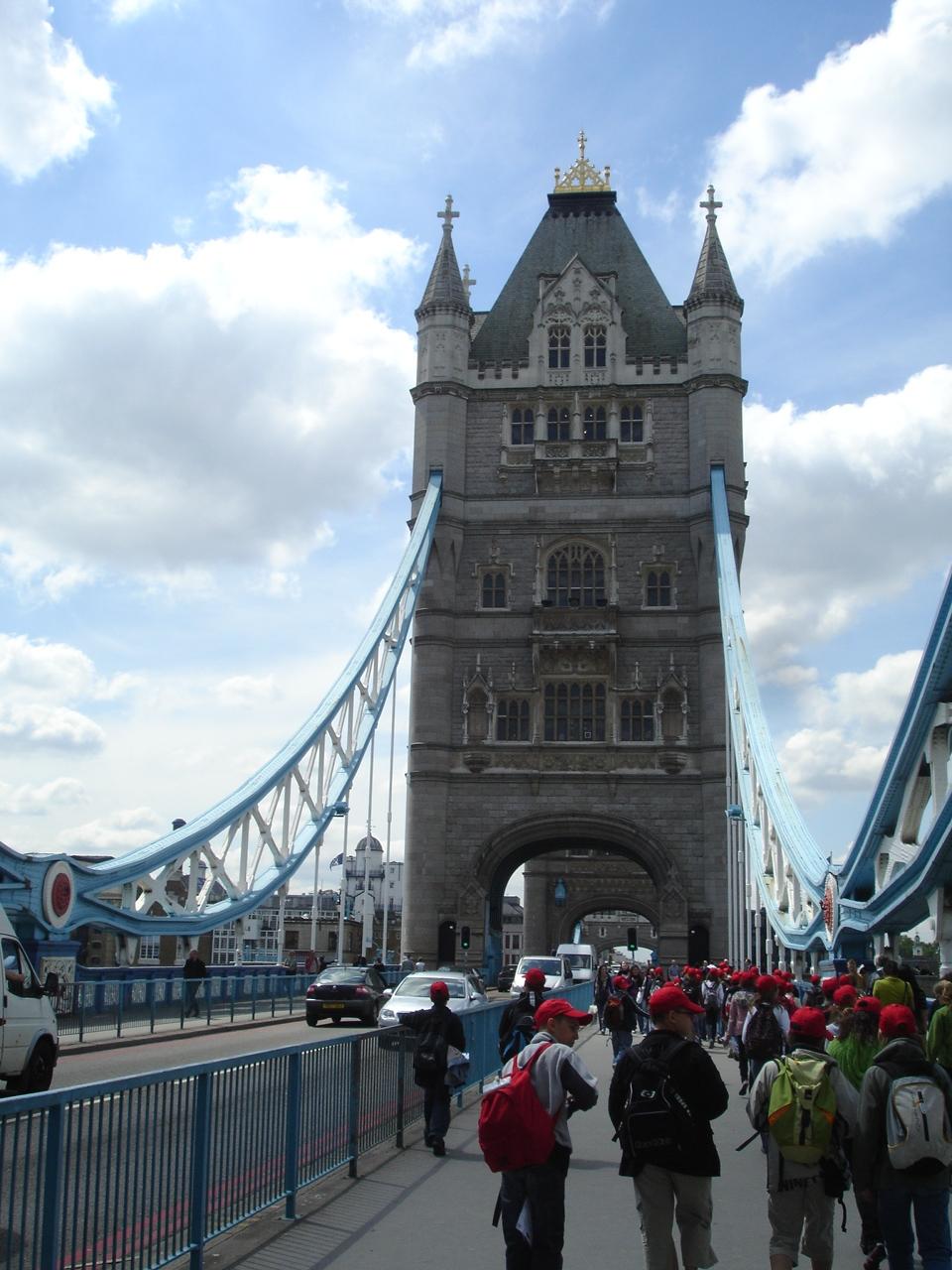 File Tower Bridge Le Pont De Londre Panoramio Jpg