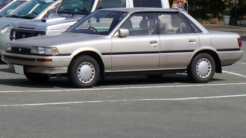 Toyota Camry Car Cover