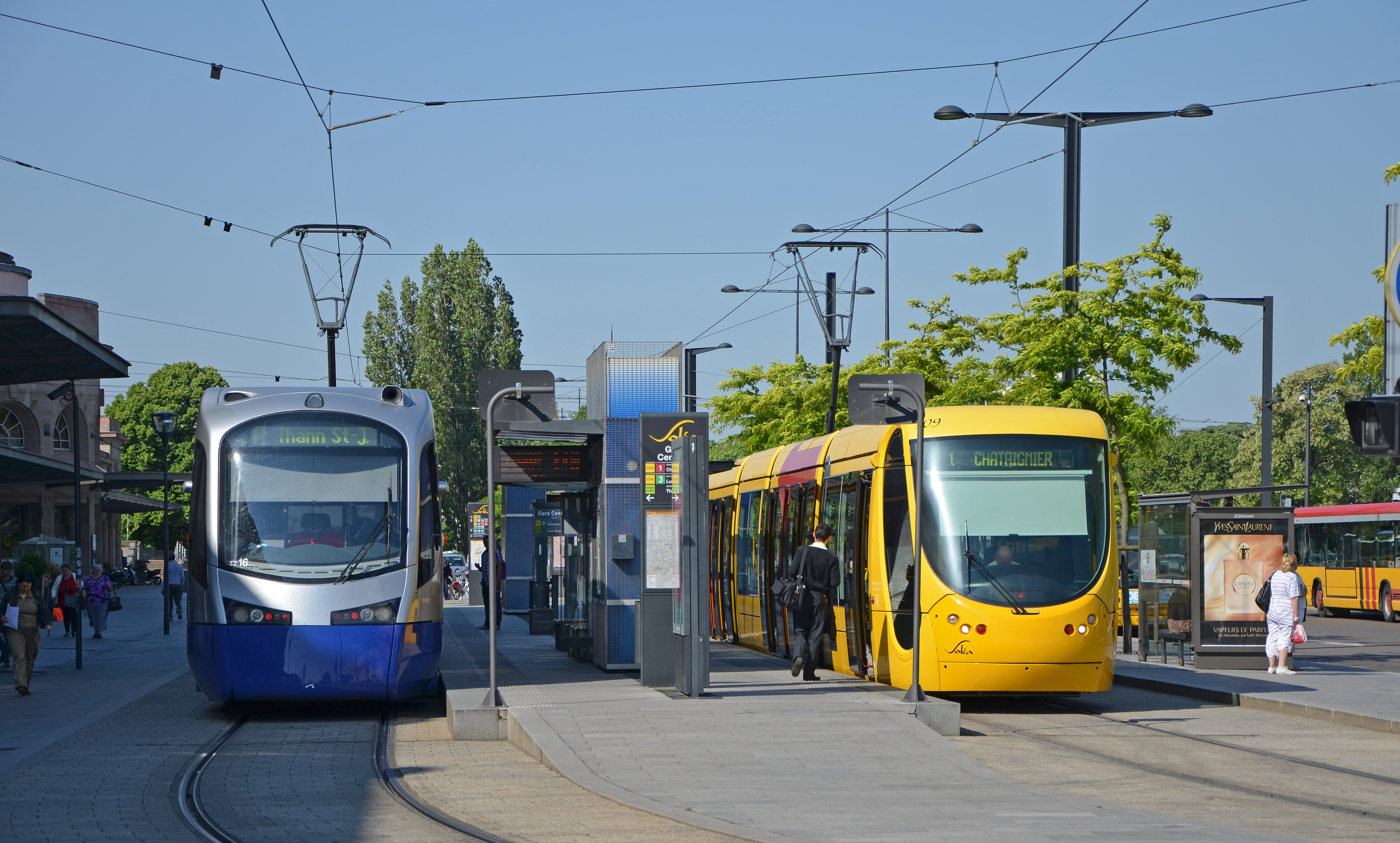 File tramway mulhouse dsc 0165 jpg wikimedia commons - H et m mulhouse ...