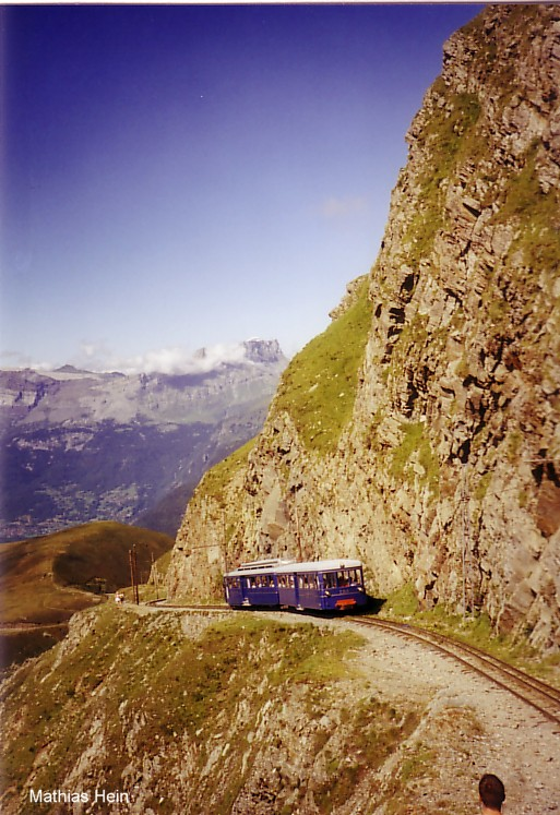 Couloir du Gouter, messa in sicurezza dell'itinerario. - Pagina 3 Tramway_du_Mont_Blanc_Marie