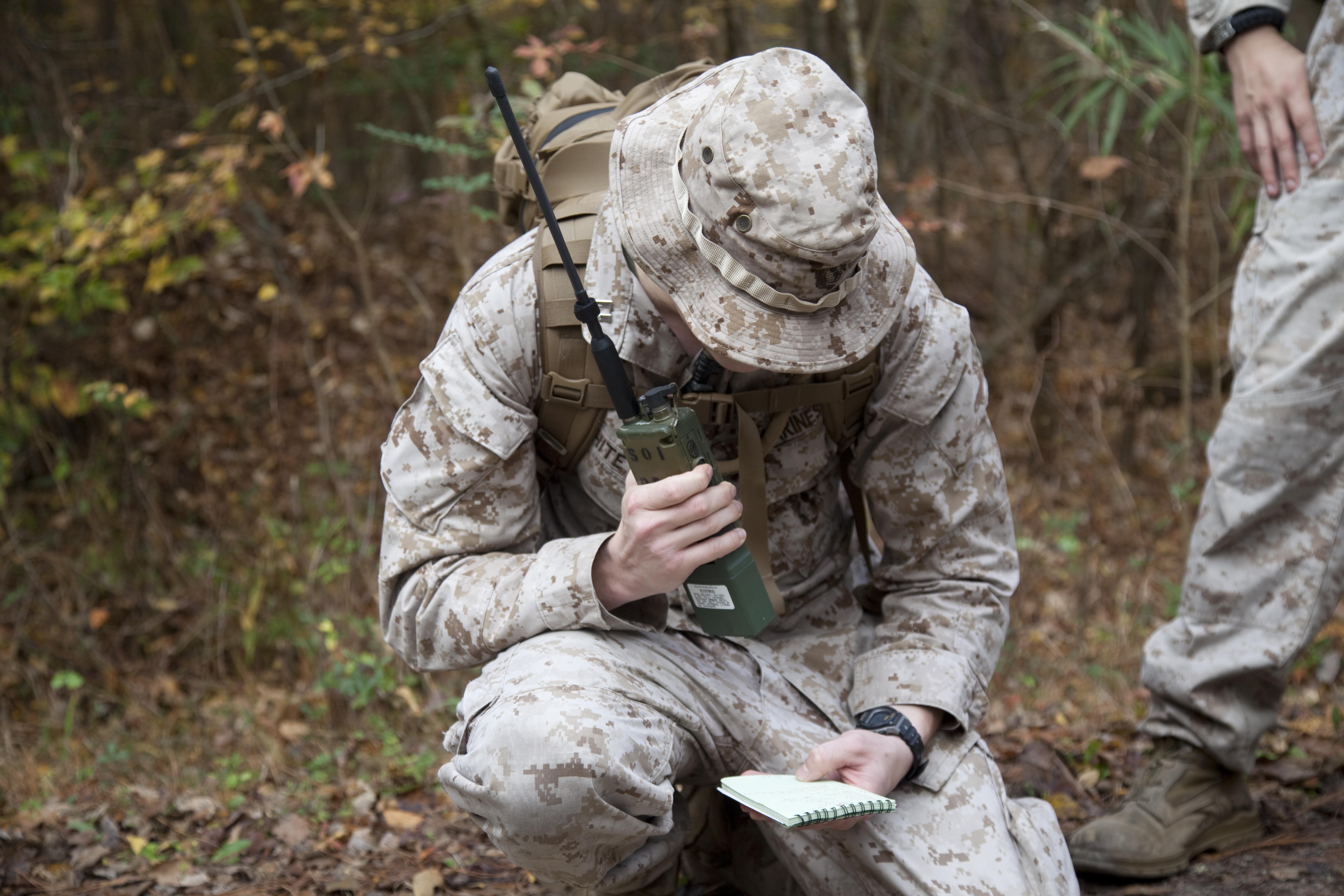 File U S Marine Corps Capt Alexander R White With