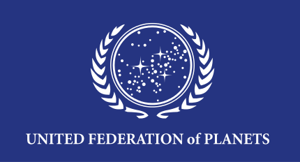 Federation of Planets Flag