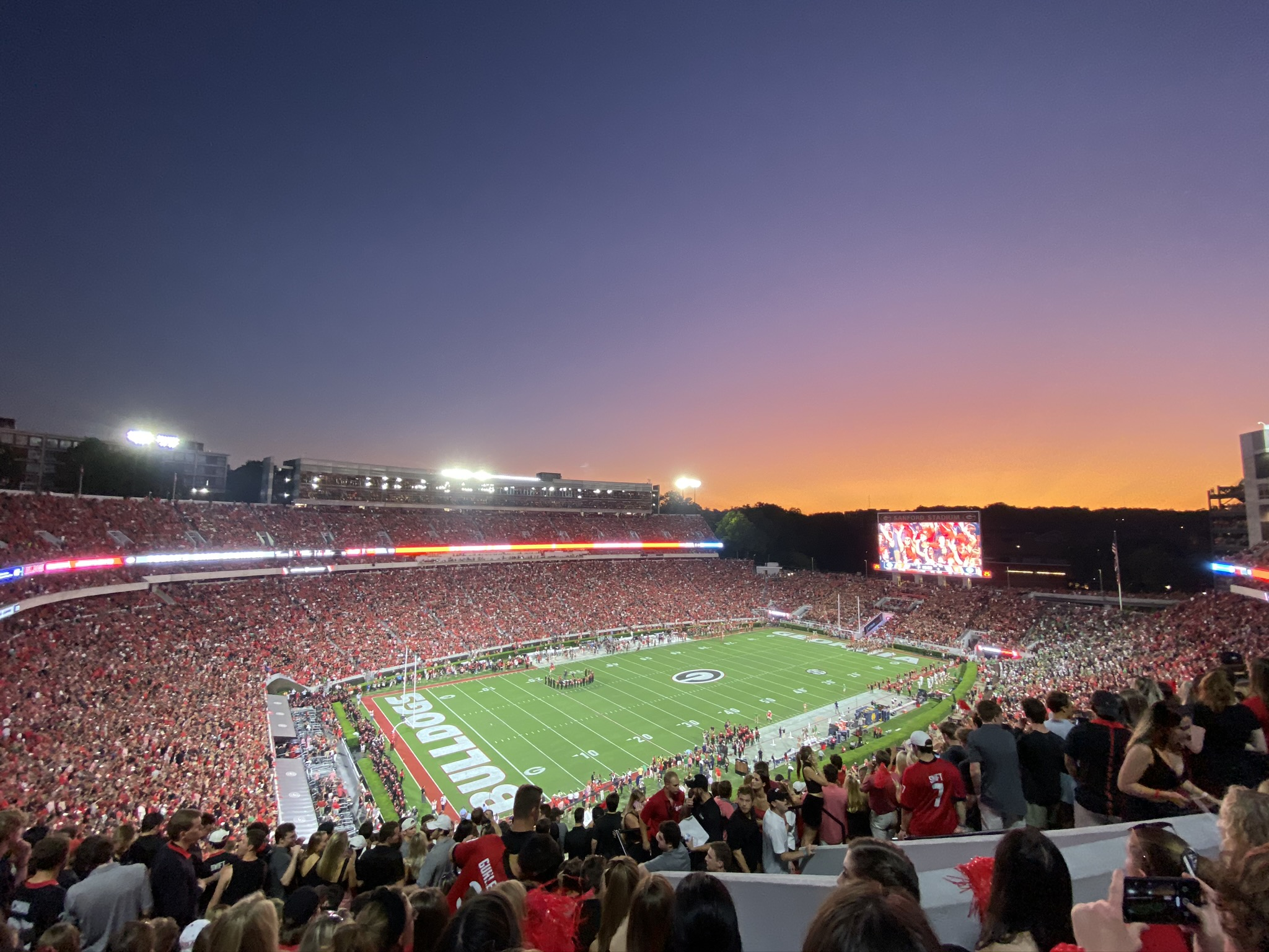 Sanford Stadium Wikipedia