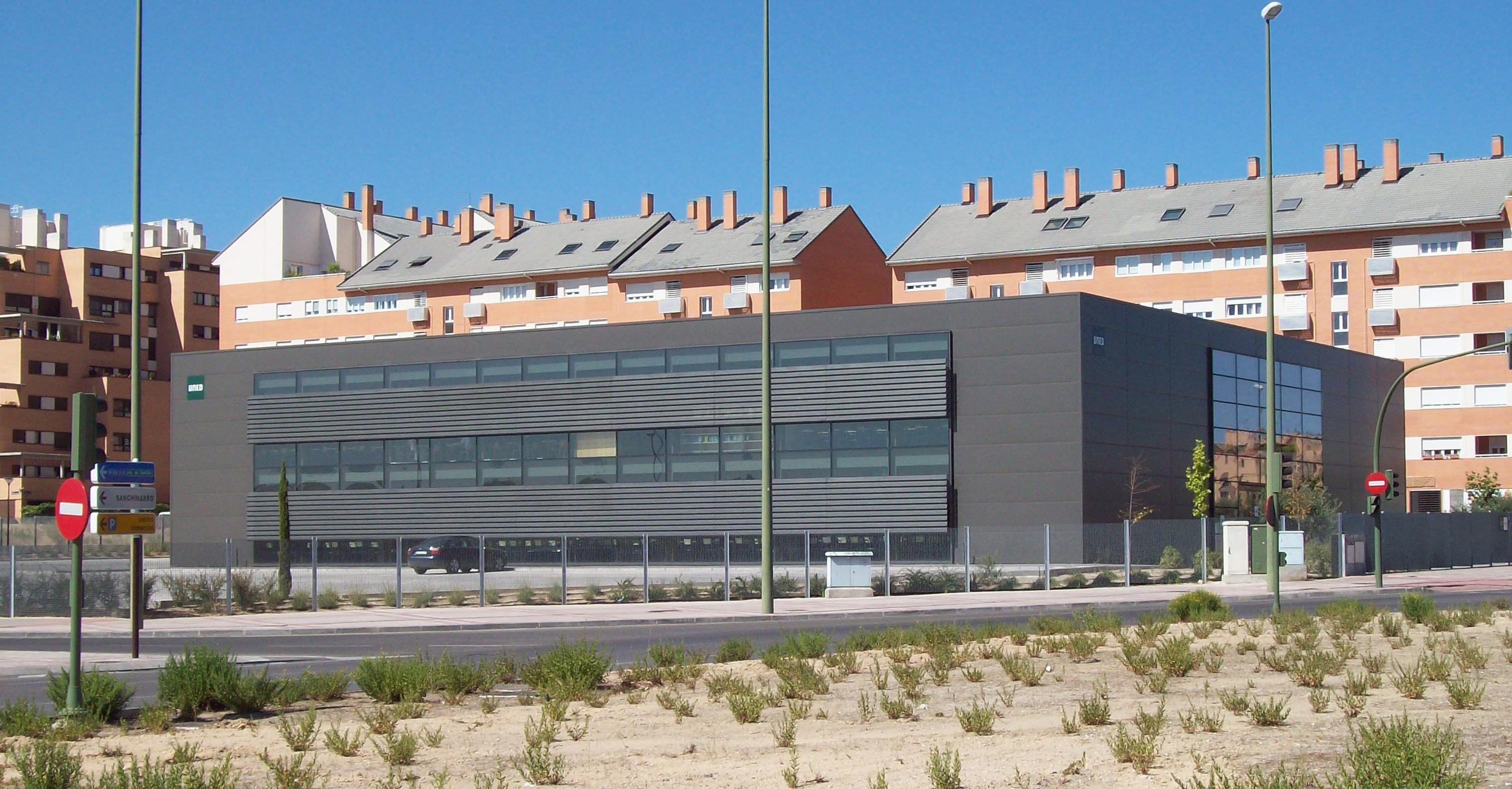 Centro asociado de la uned de tenerife universidad for Centro asociado de madrid