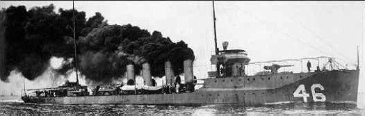 USS Duncan (DD-46)