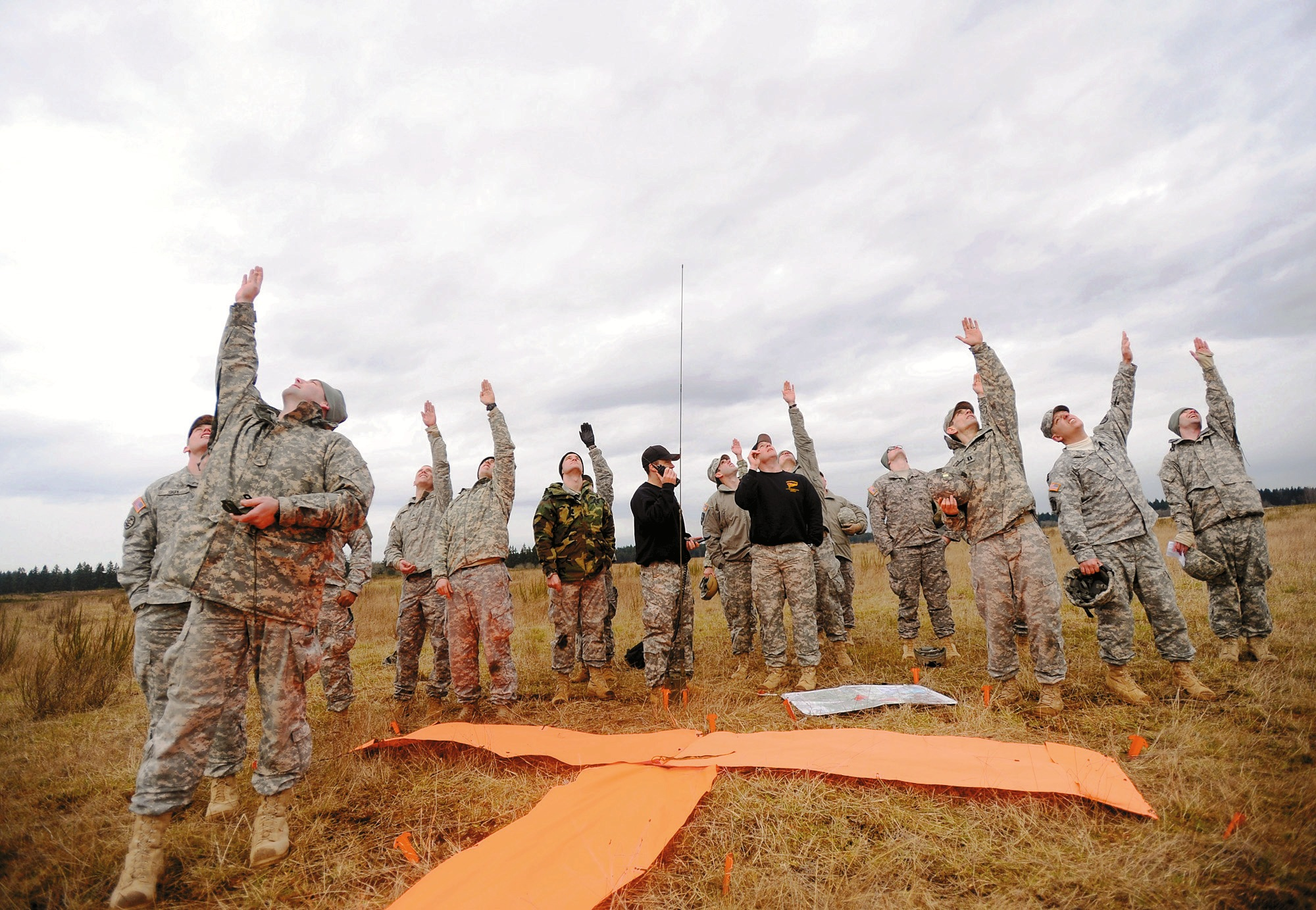 United States Army Pathfinder School - Wikiwand