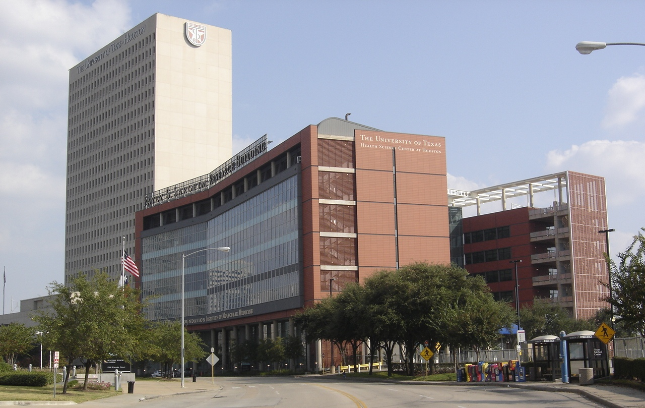 The University of Texas Health Science Center ...