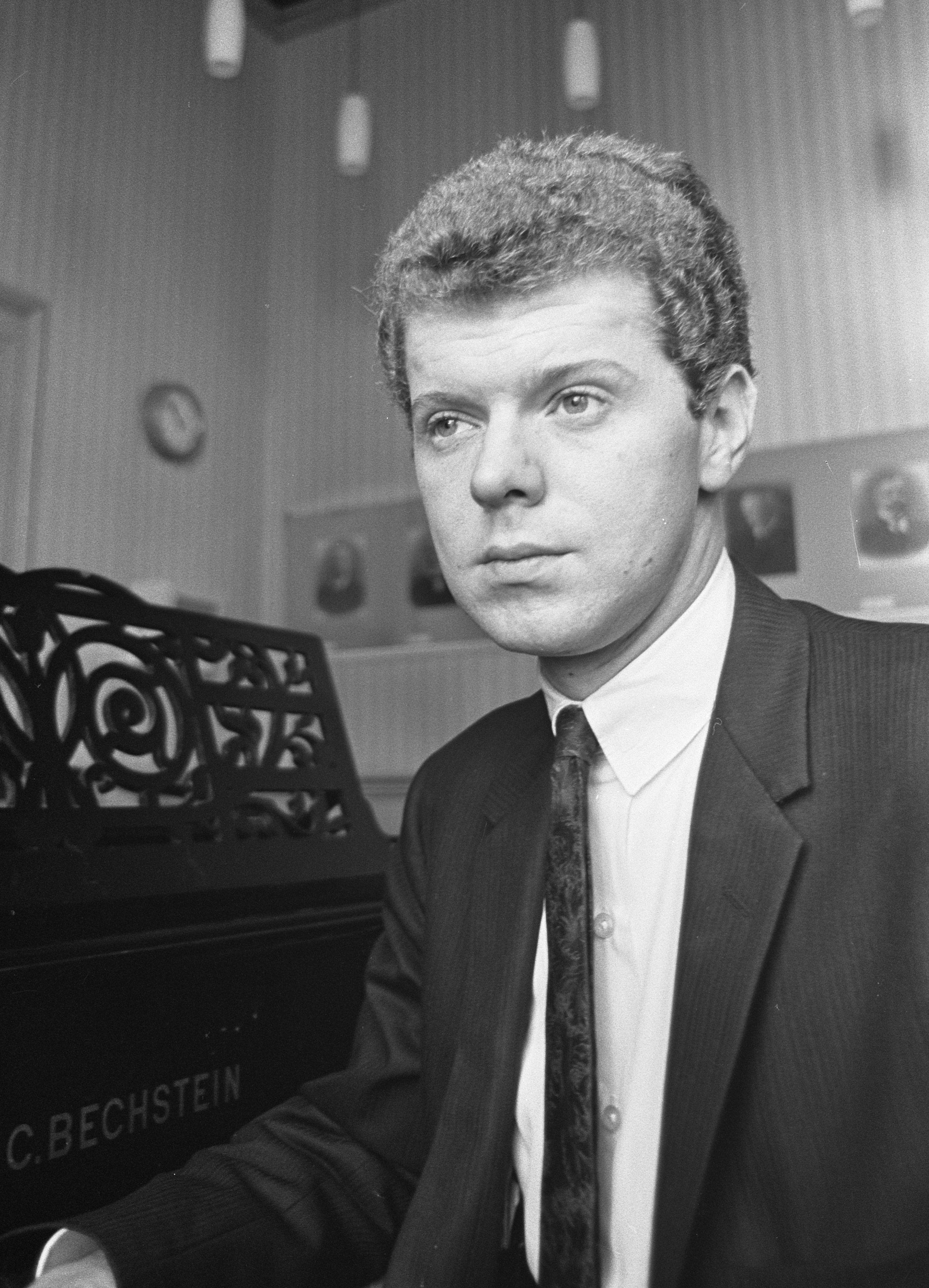 Van Cliburn, 1966