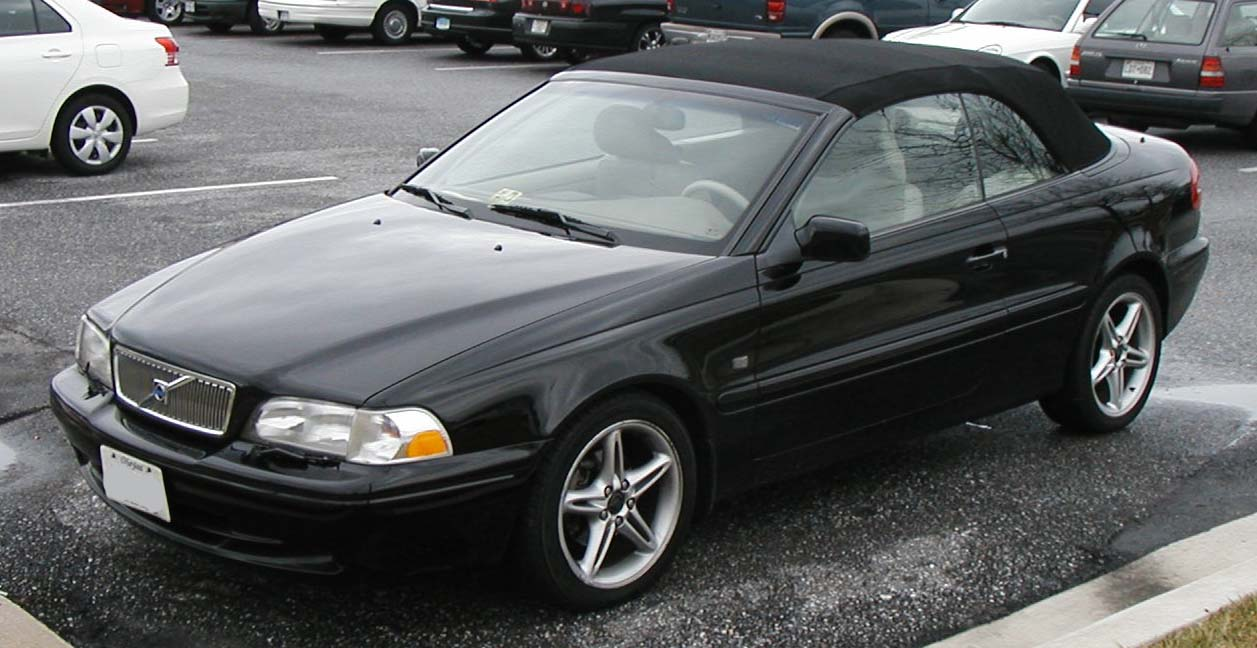 information volvo specs convertible used pictures