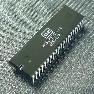 WDC 65C02