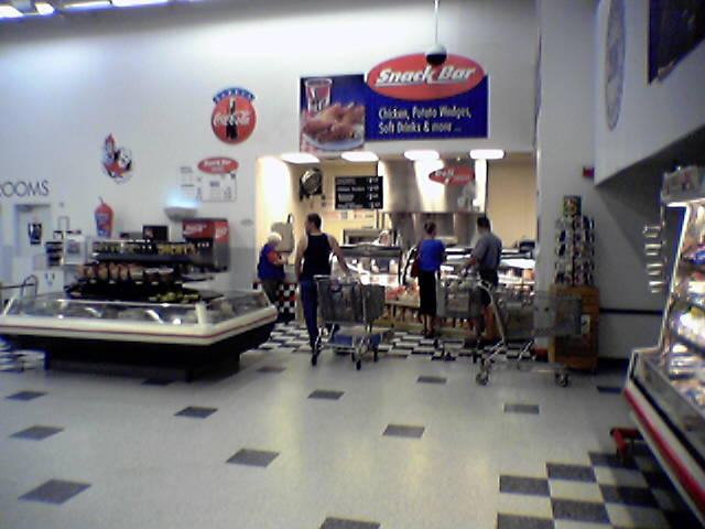 File Wal Mart Deli And Snack Bar In Luray Virginia Jpg