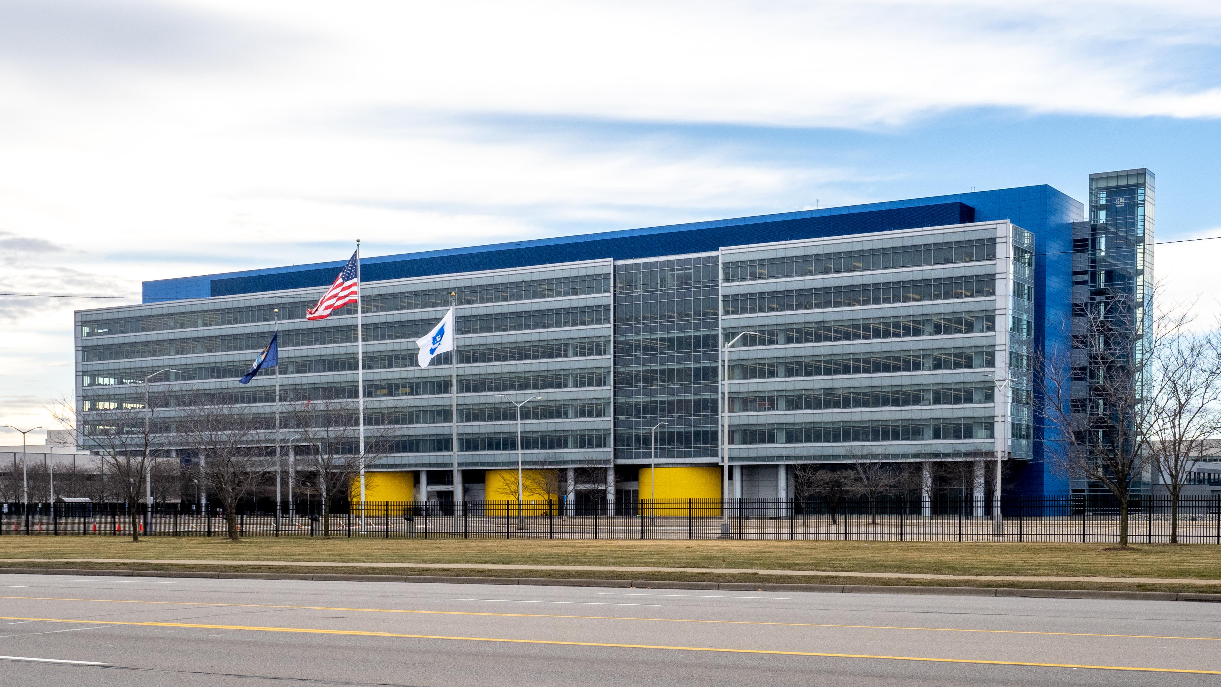 General Motors Technical Center Wikipedia
