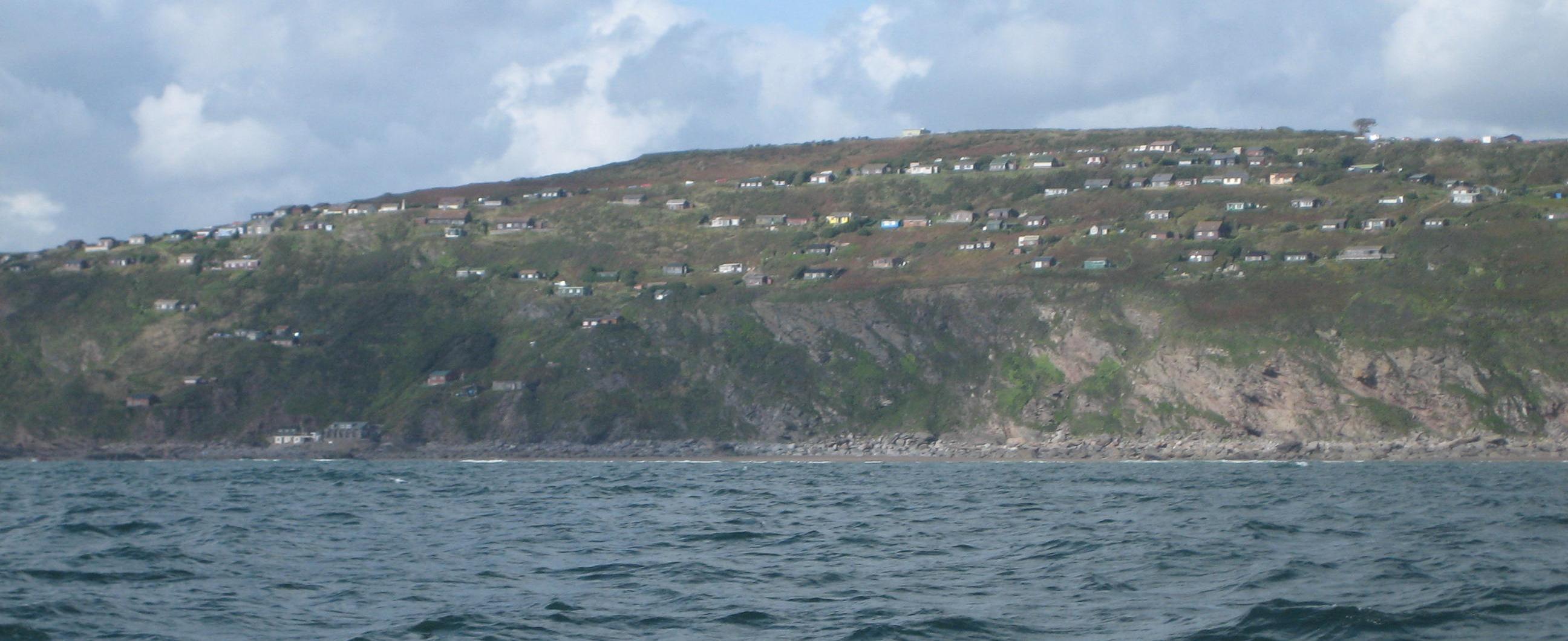Whitsand Bay Chalets File:whitsand Bay Holiday