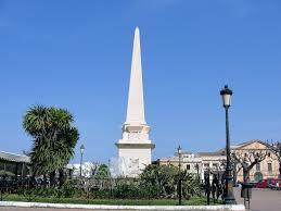 obelisc de Ciutadella