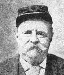 William Sands (soldier)