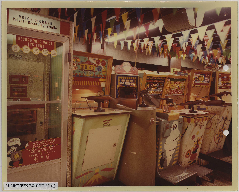 Presidential Food Store In Thornton Heath