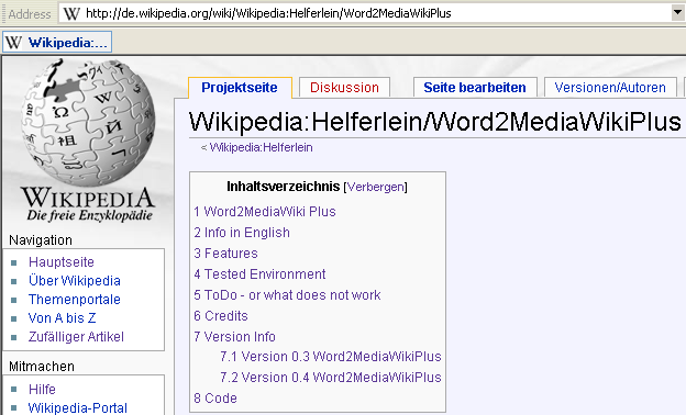 Word2MediaWikiPlus Demo 01.png