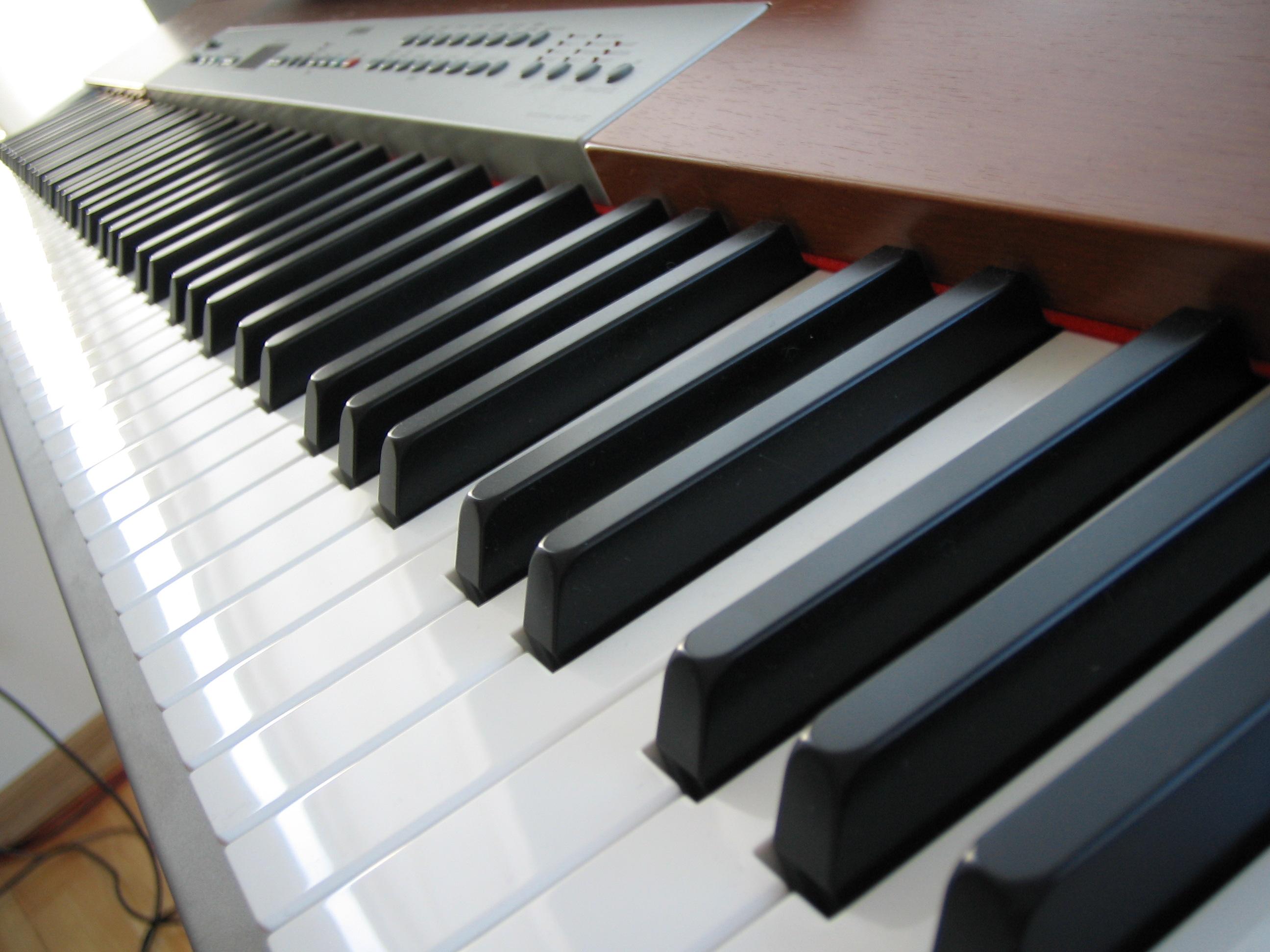 Yamaha Piano Midi Files