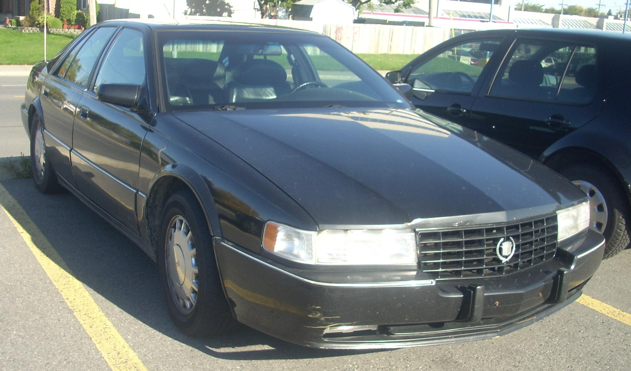 File 95 97 Cadillac Seville Sts Jpg Wikimedia Commons