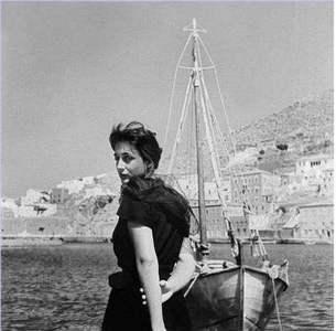 Women in Greece