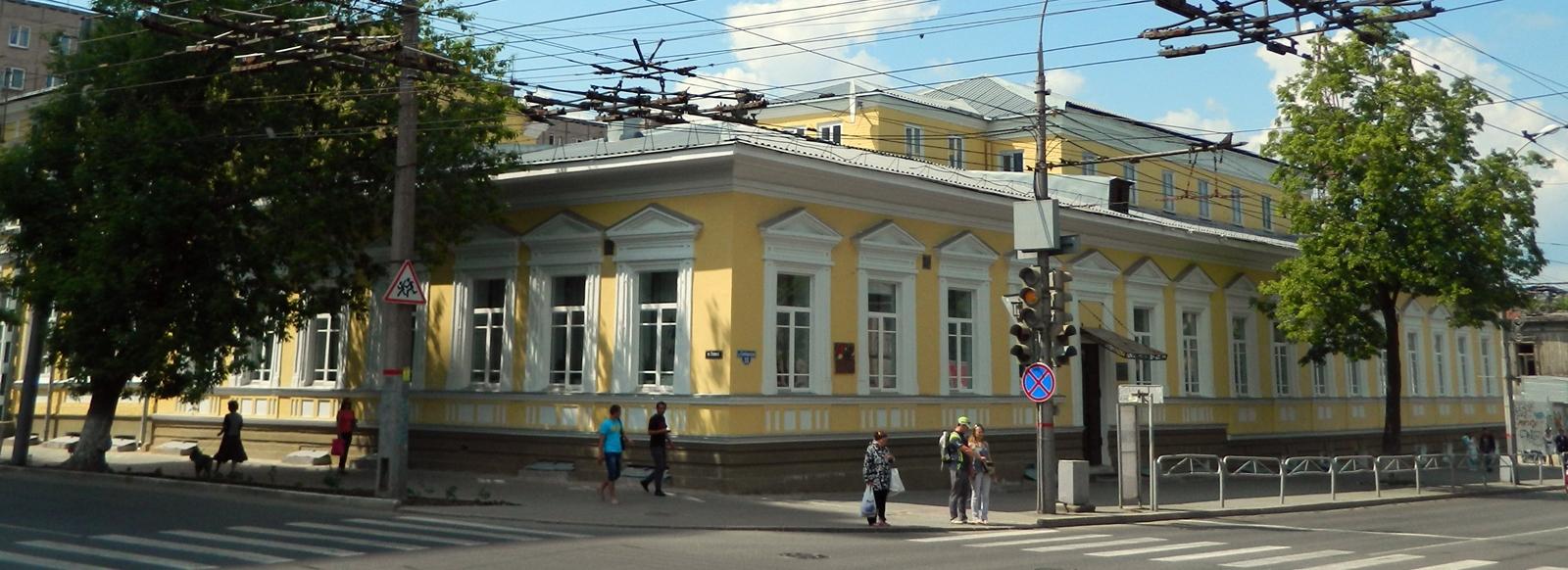 Ремонт гимназии №1 будет завершен к 1 сентября
