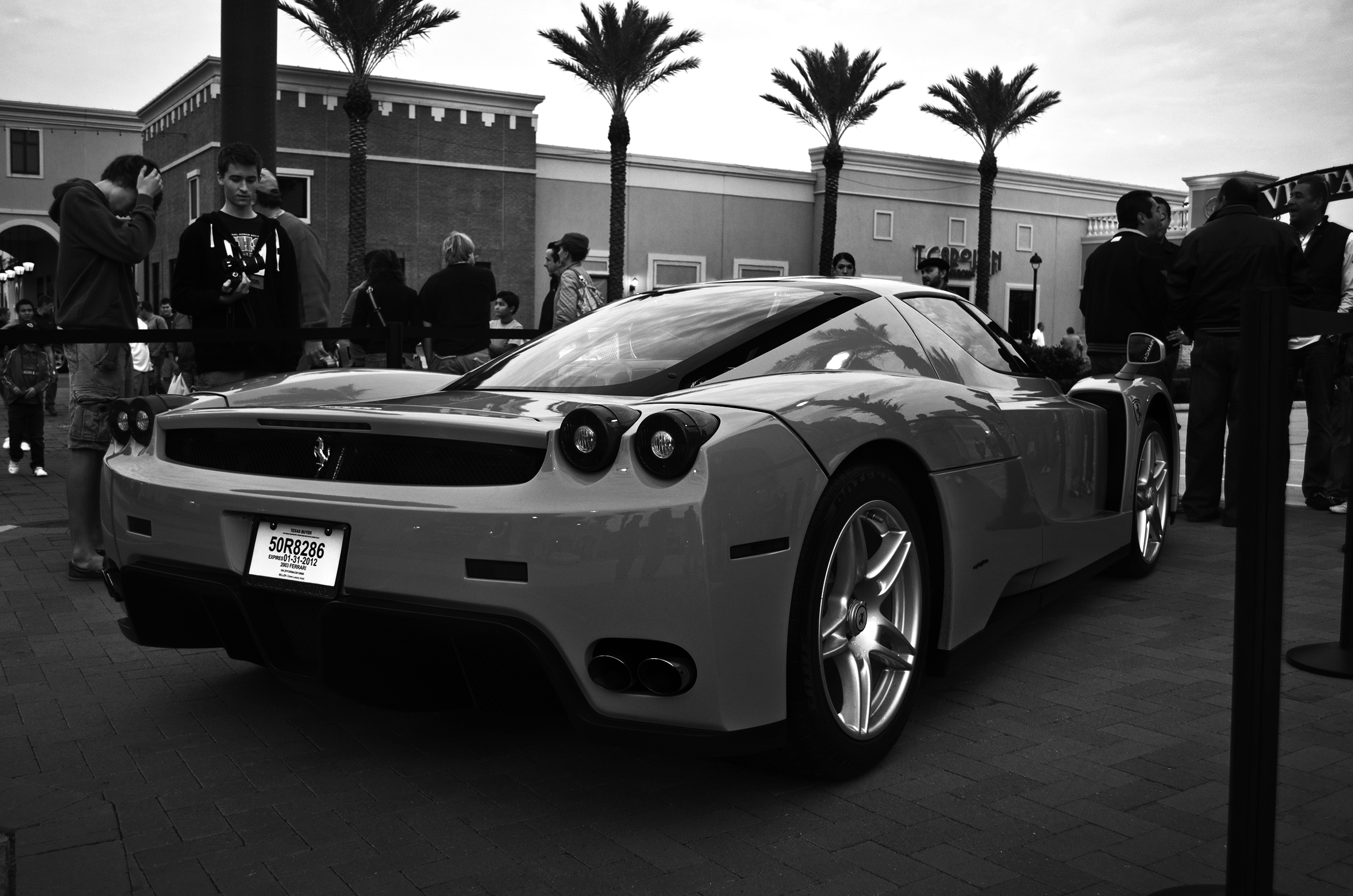 File057 , Ferrari Enzo , Flickr , Price,Photography